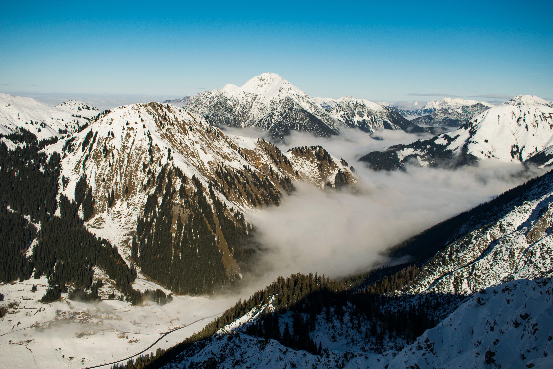 Kostenloses Stock Foto zu abenteuer, alpen, alpin, angebot
