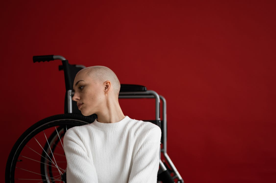 Бесплатное стоковое фото с апатия, безмятежный, болезнь