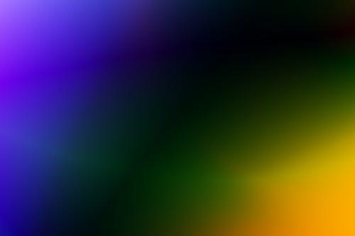 Dark Color Gradient