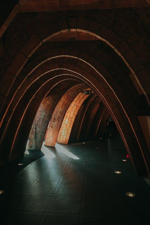 arcs, arquitectura, art