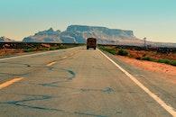 road, street, desert