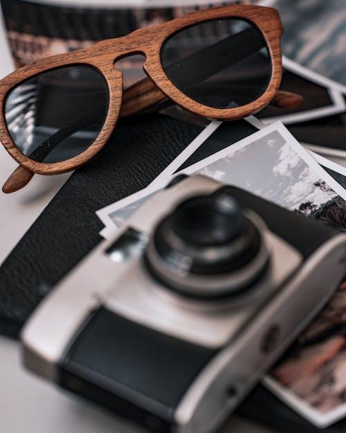 Ingyenes stockfotó analóg, analóg fényképezőgép, antik témában