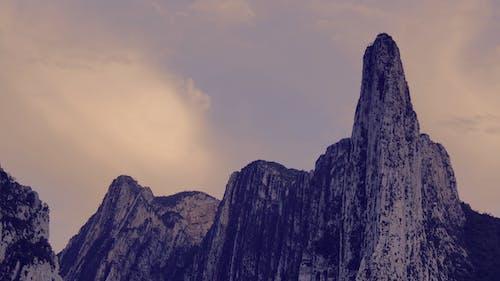 山岳, 岩, 岩山, 崖の無料の写真素材