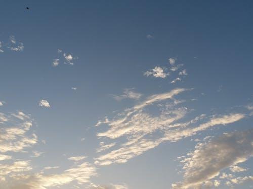 Free stock photo of background, beautiful sky, blue sky