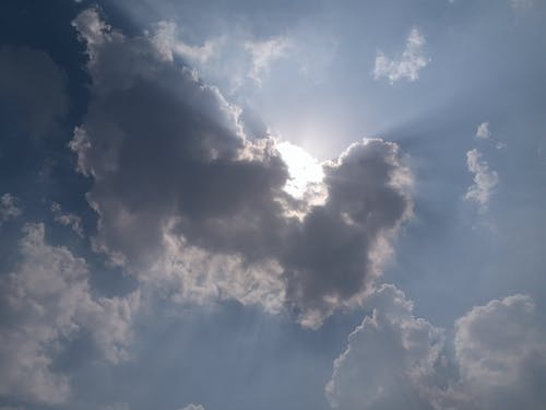 Free stock photo of clouds, clouds sky, cloudscape