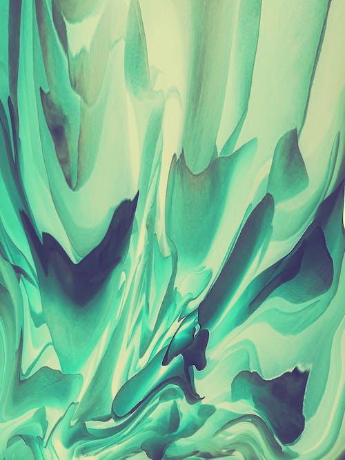 Бесплатное стоковое фото с абстрактное искусство, абстрактное фото, абстрактный