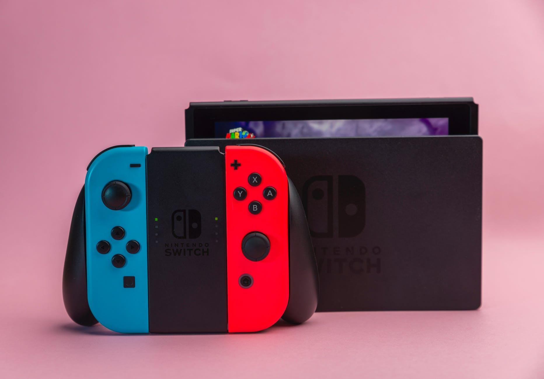 Quel modèle de Nintendo Switch choisir ?