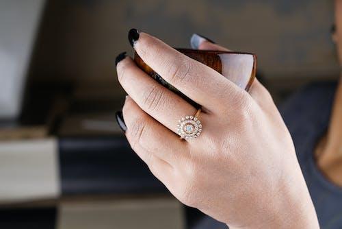 Photos gratuites de bijoux, bijoux en diamants, concept