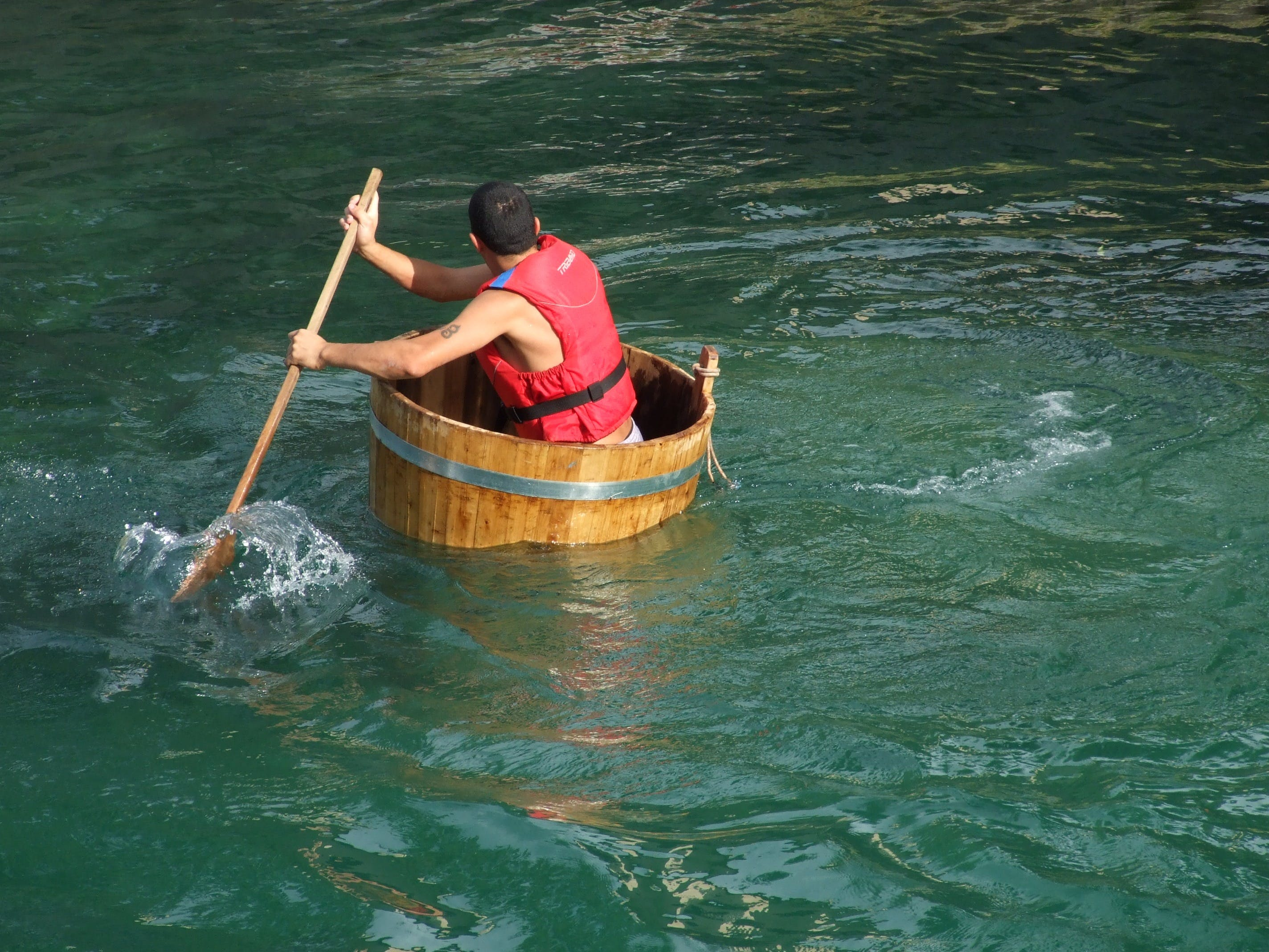 Free stock photo of boat, float, palio, race