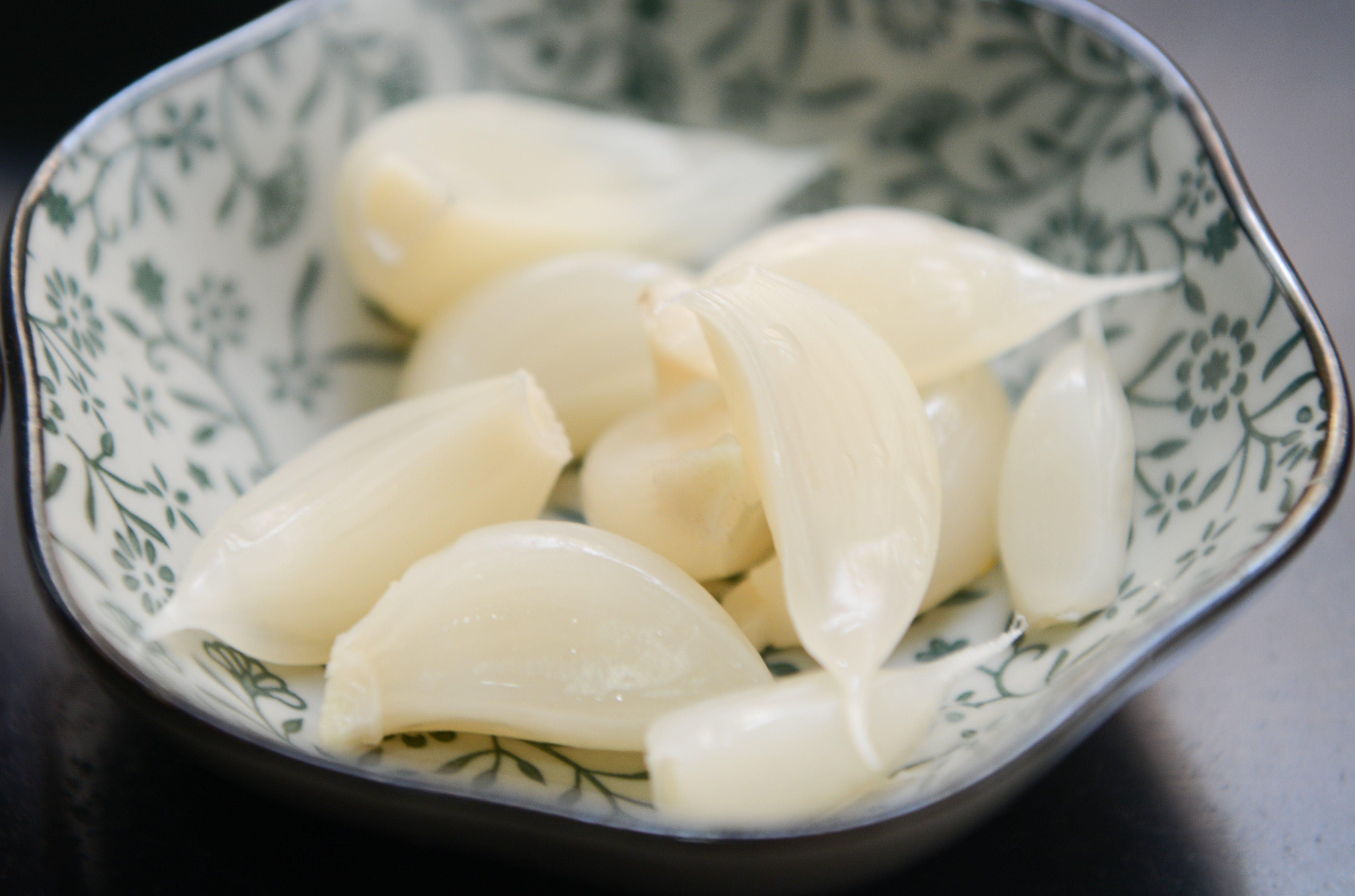 Free stock photo of food, garlic
