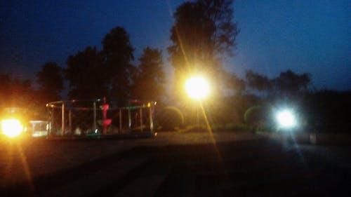 Gratis stockfoto met iam_anuj09, nachtelijke hemel
