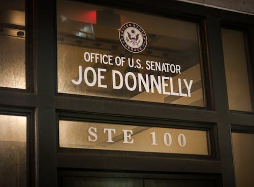 Foto d'estoc gratuïta de senador