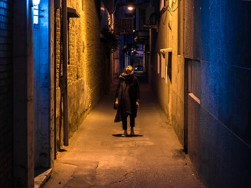 Kostnadsfri bild av kärlek, lampor, mörk, natt