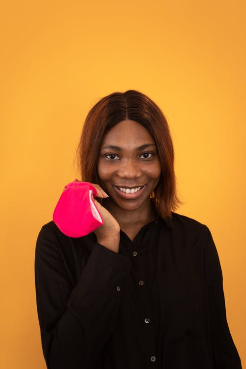 Gratis stockfoto met aardig, Afro-Amerikaanse vrouw, beschermen