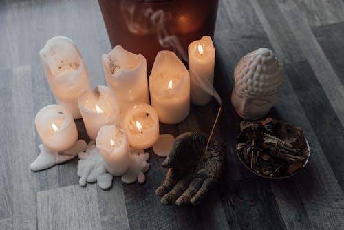Imagine de stoc gratuită din aromoterapie, ceară, Crăciun