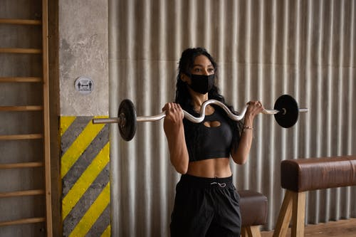 Foto profissional grátis de abdômen, academia de ginástica, academia e fitness