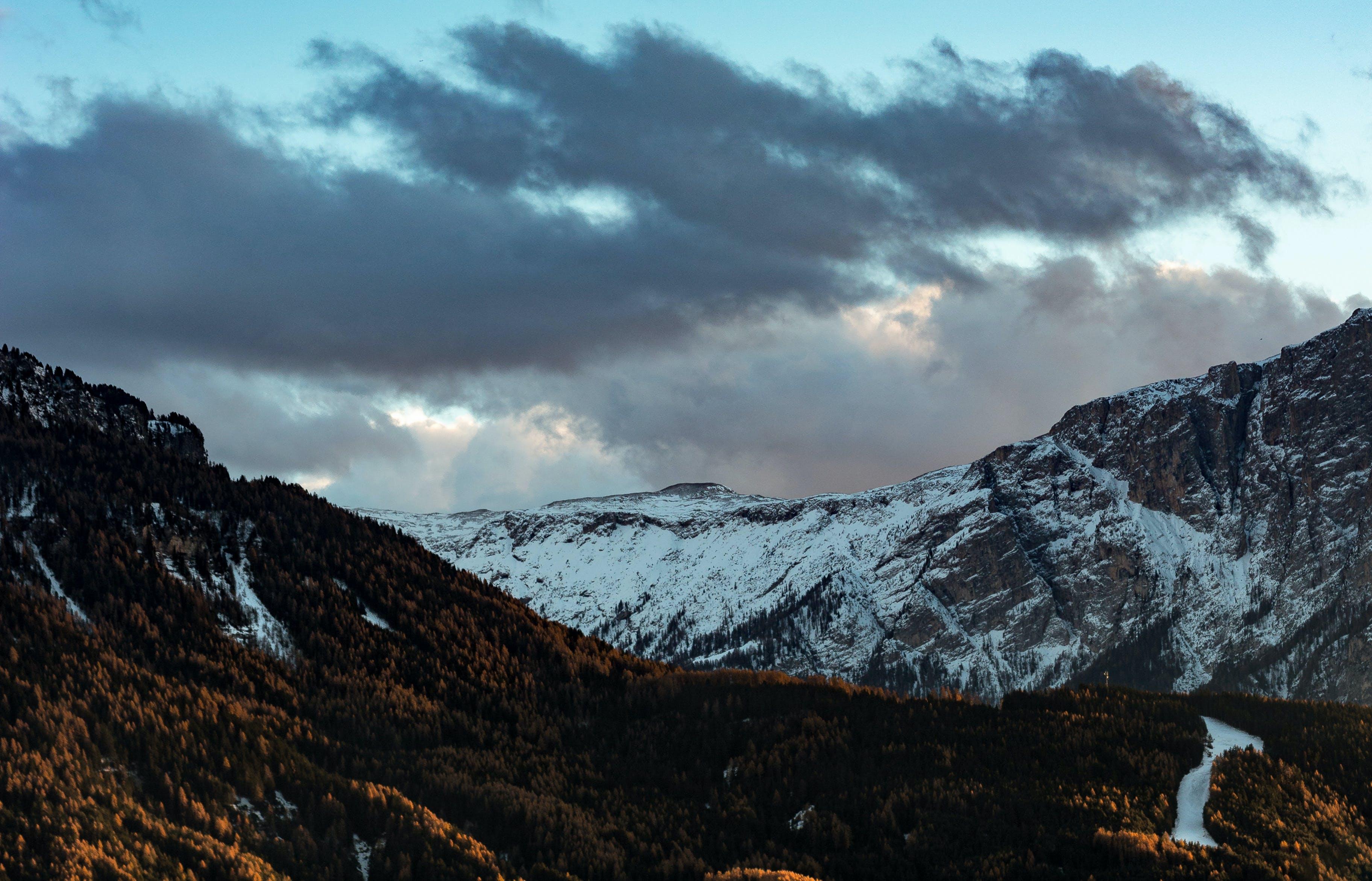 Gratis lagerfoto af bjerg, dagslys, forkølelse, HD-baggrund
