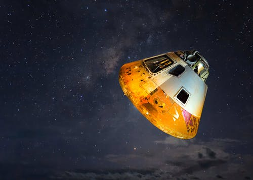 Immagine gratuita di astronomia, cielo, cielo stellato, cosmo