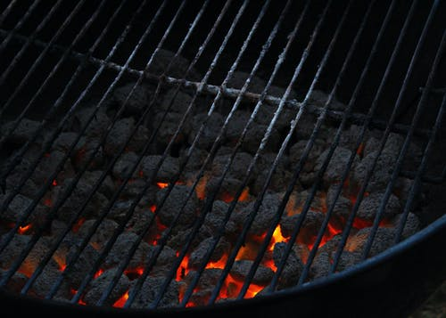 Free stock photo of barbecue grill, charcoal, charcoal grill
