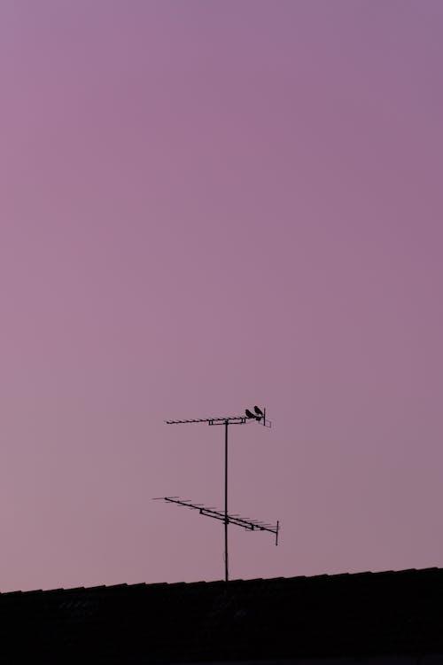 Gratis arkivbilde med 4k bakgrunn, antenne, bakgrunn