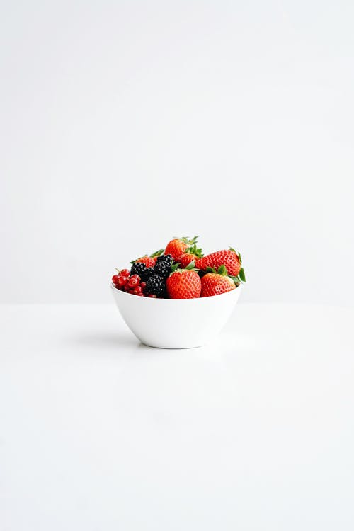Free stock photo of berry, bowl, breakfast