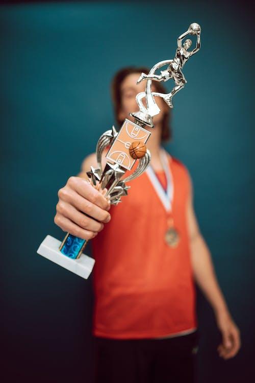 Free stock photo of achieve, achievement, award winning