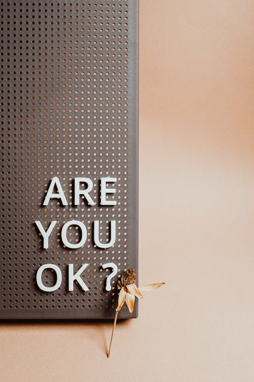 Free stock photo of are you ok, ask question, background