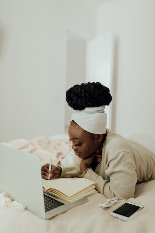 Imagine de stoc gratuită din acasă, afro păr, afro-american