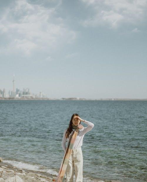 亞洲女人, 亞洲女性, 休閒 的 免费素材图片