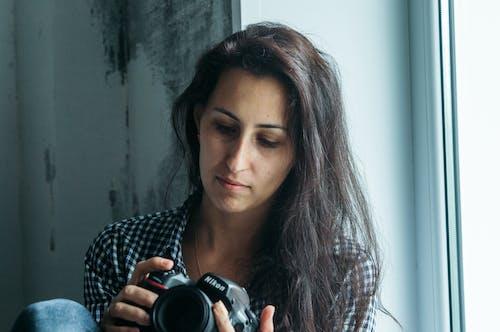 Безкоштовне стокове фото на тему «Nikon, великий план, волосина, волосся»