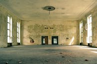Abandoned Images