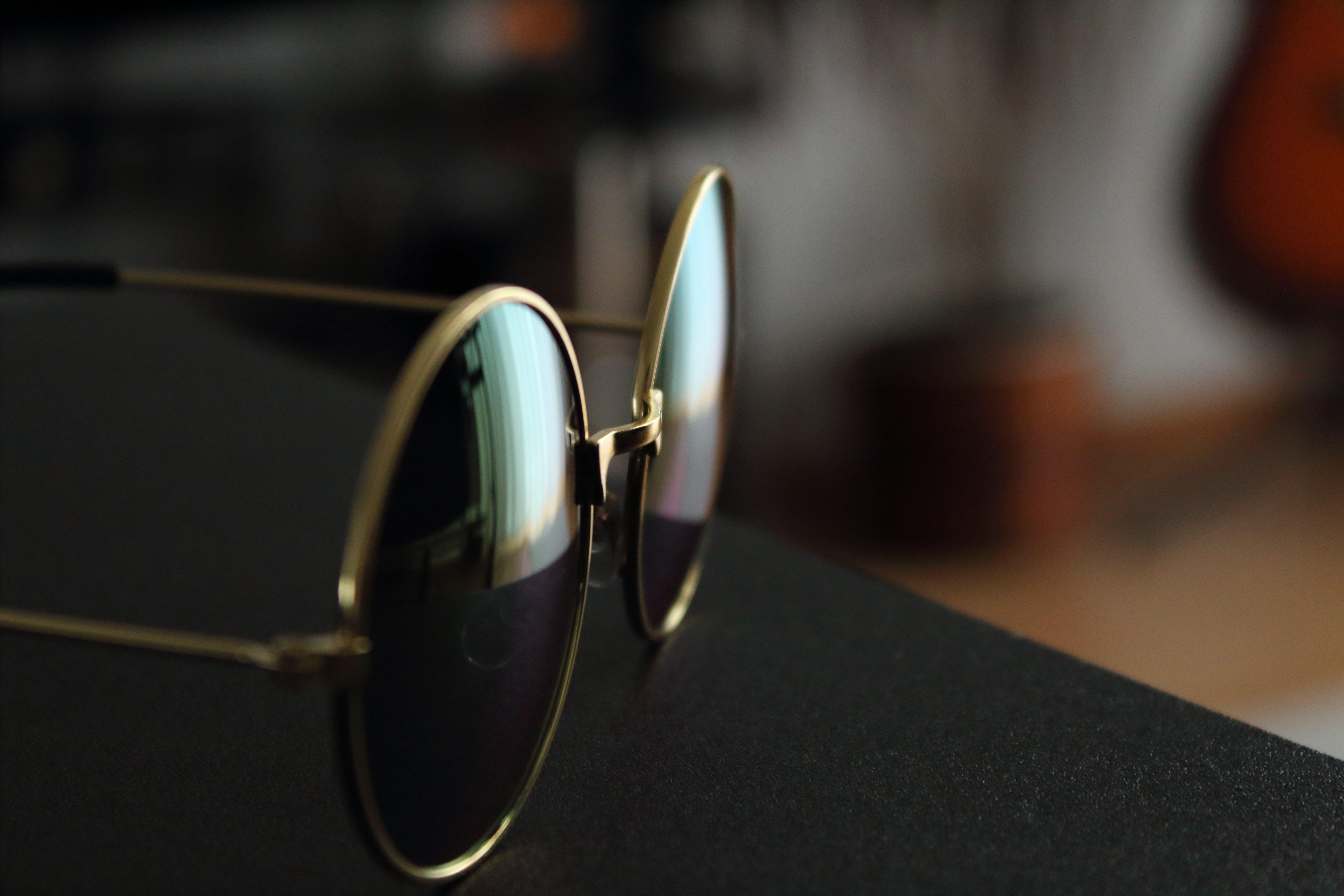 不錯, 墨鏡, 外框, 室內 的 免費圖庫相片