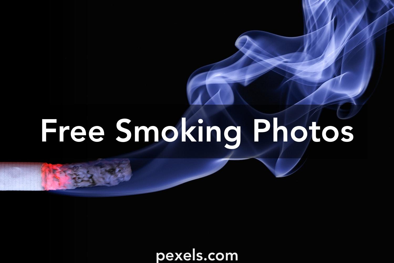 250 great smoking photos pexels · free stock photos
