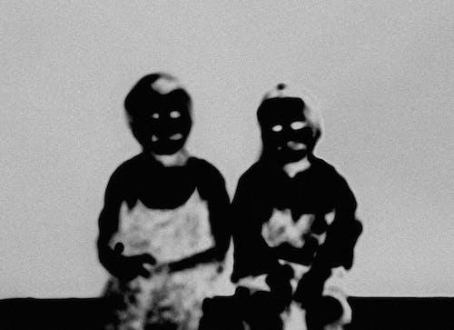 Photos gratuites de deux, enfants, gris