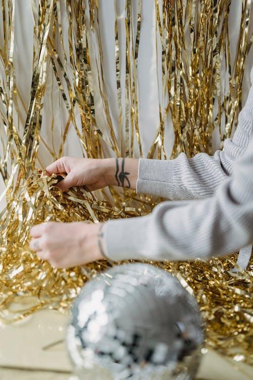 altın, altından, anonim içeren Ücretsiz stok fotoğraf
