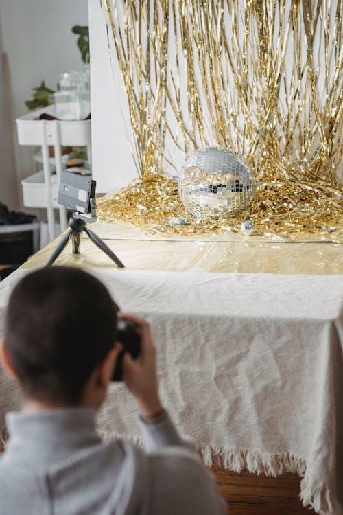 インドア, カメラ, クリエイティブの無料の写真素材