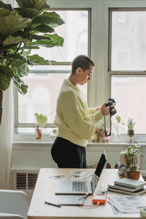 Kostenloses Stock Foto zu anstellung, arbeit, arbeitsplatz