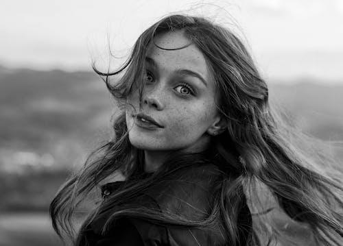 人, 光鮮亮麗, 冬季 的 免費圖庫相片
