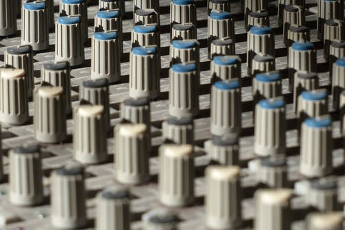 Free stock photo of console, music