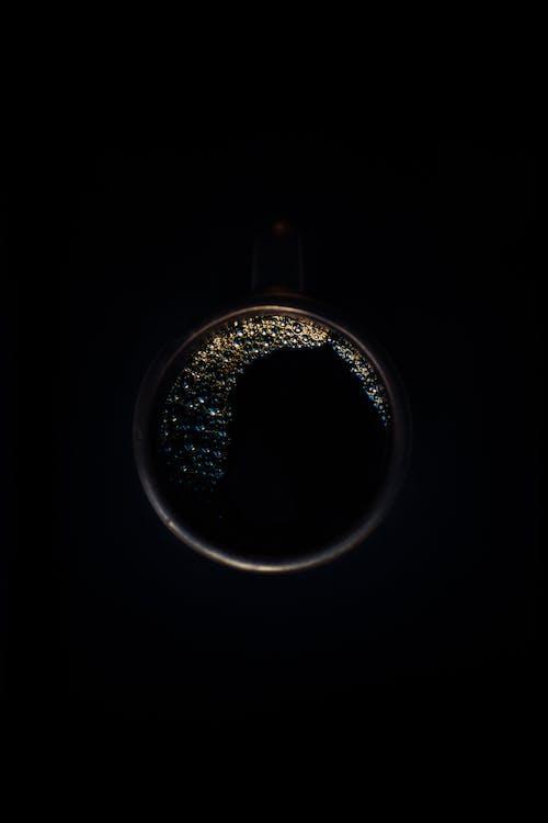 Free stock photo of coffee mug