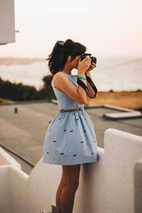 Бесплатное стоковое фото с активный отдых, Взрослый, девочка, девушка