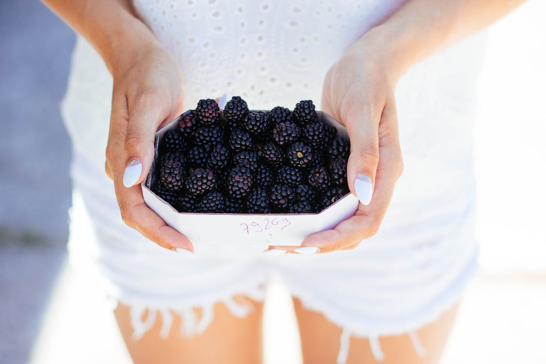 Black Fruits