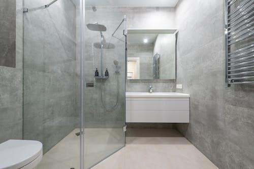 Kostenloses Stock Foto zu badezimmer, boden, design