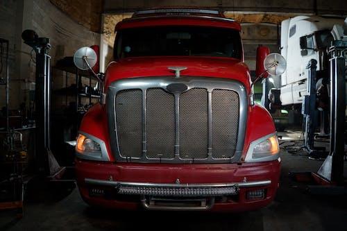 18輪, エンジン, キャビンの無料の写真素材