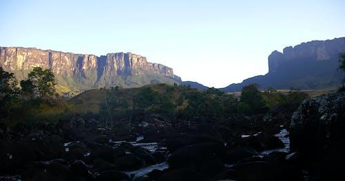 Free stock photo of Kukenan, nature, roraima
