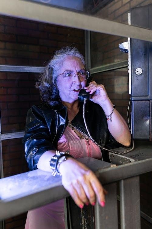 60歲以上的女人, 60歲後的生活, 休閒 的 免費圖庫相片