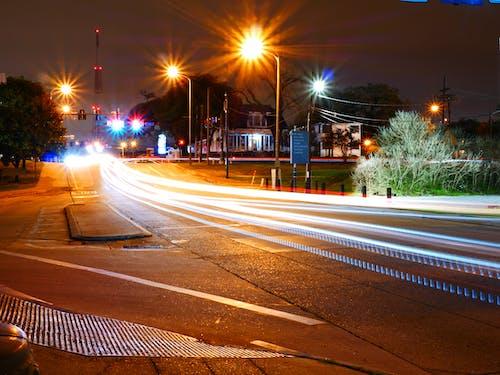 光画, 城市, 城市之光 的 免费素材图片