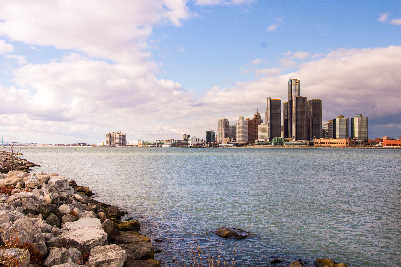 城市, 天空, 天際線, 市中心 的 免费素材照片