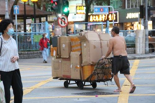 Fotos de stock gratuitas de Hong Kong, local