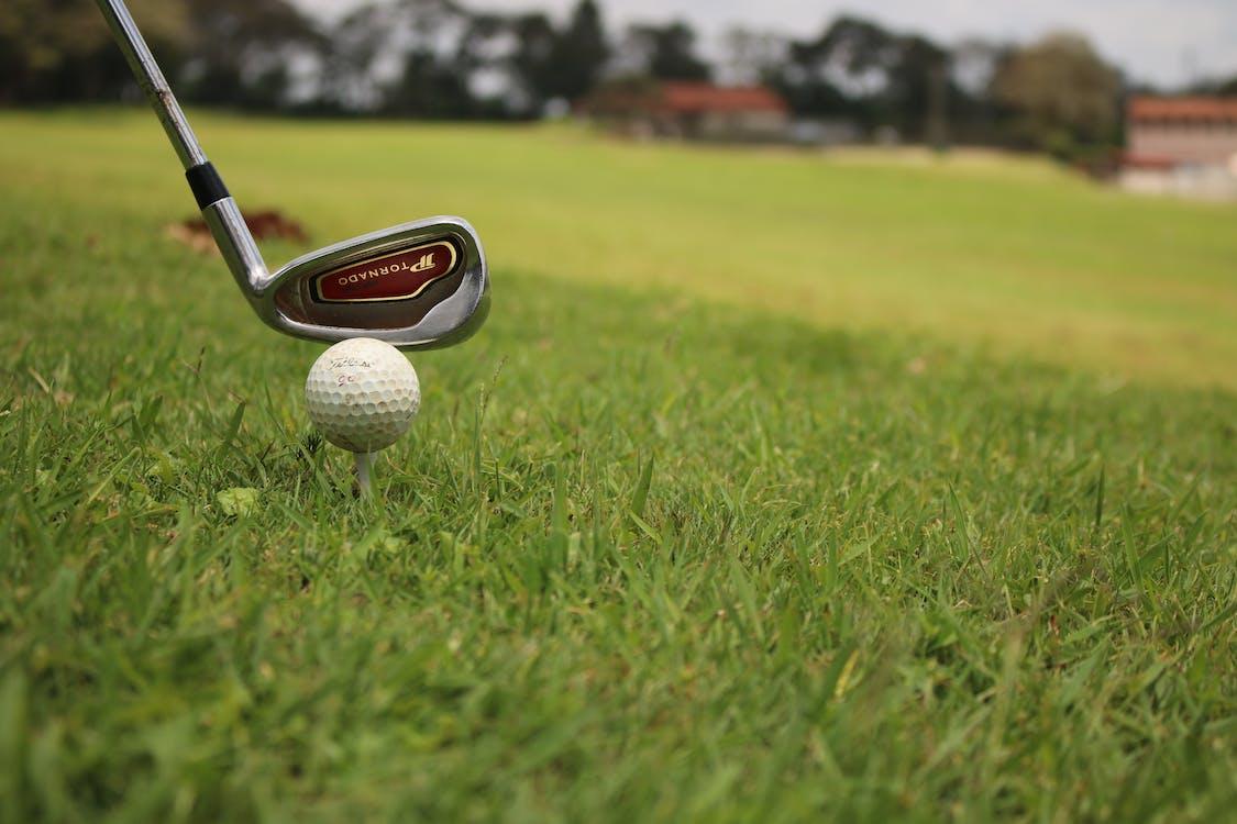 Ingyenes stockfotó golflabda és klub témában